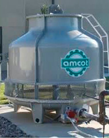 Cooling Tower Amcot Cooling Tower
